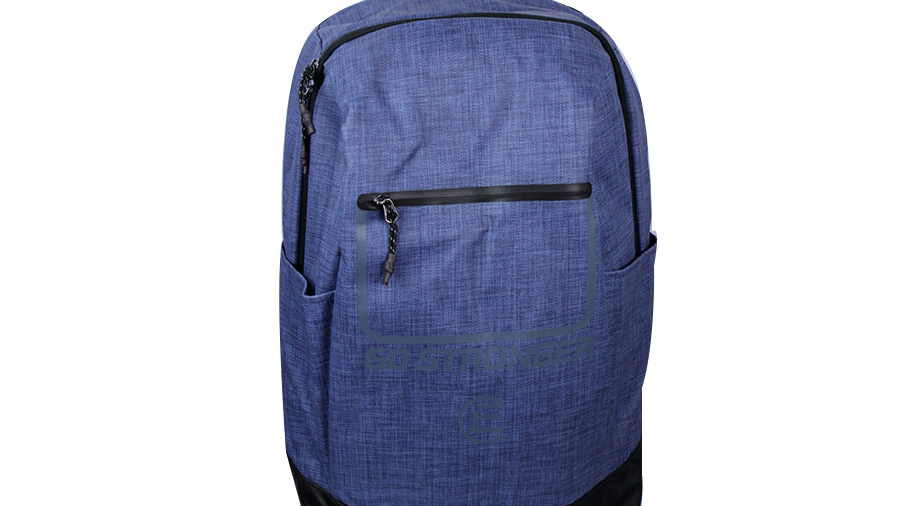 Li-ning BACKPACK BLUE  |ABSNO93-1