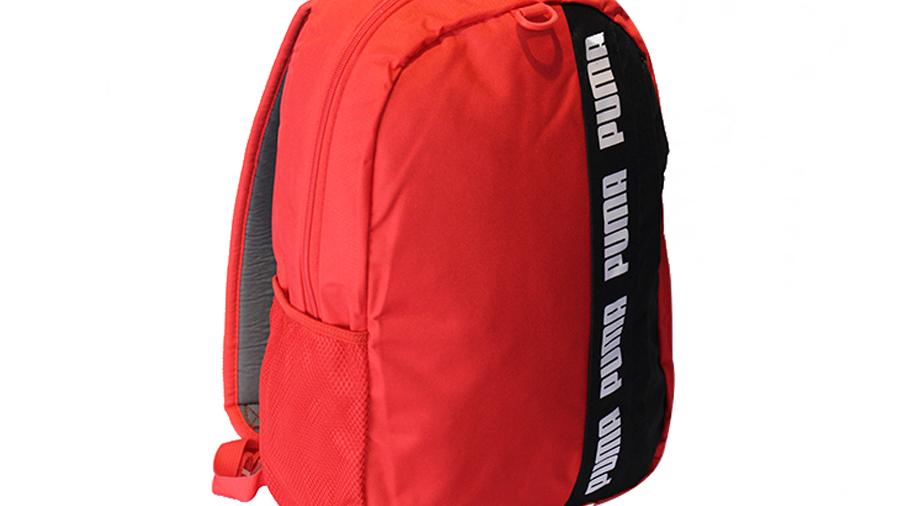 PUMA  Backpack ROJA  | 076622 07