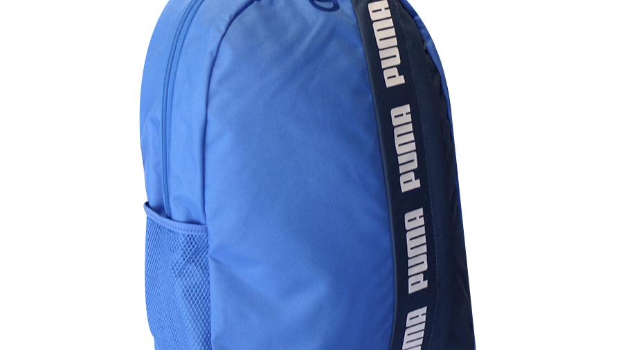 PUMA  Backpack AZUL    076622 06