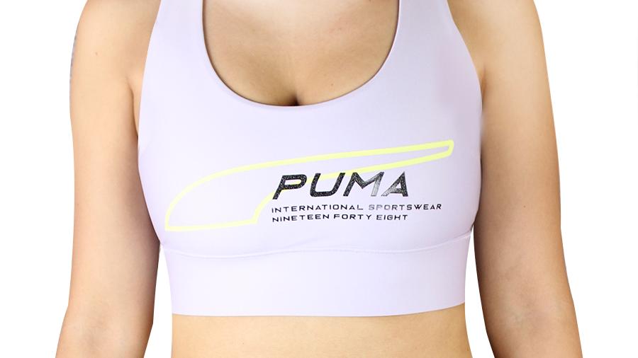 PUMA TOP LILA  /596297