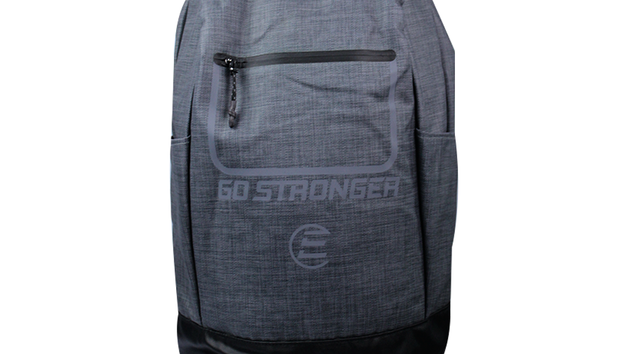 Li-ning BACKPACK GREY  |ABSNO93-2