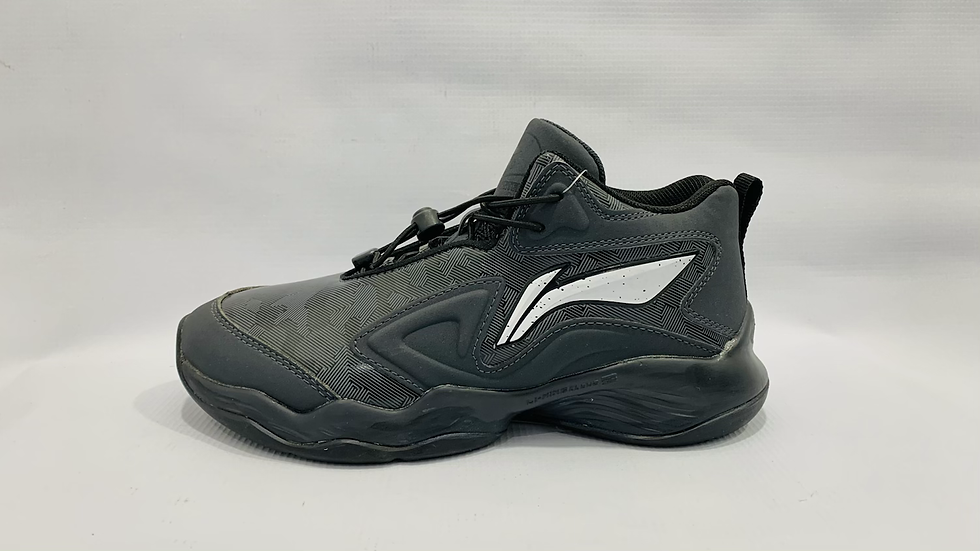 Li-ning Basketball shoes boy Young YKBN028-7