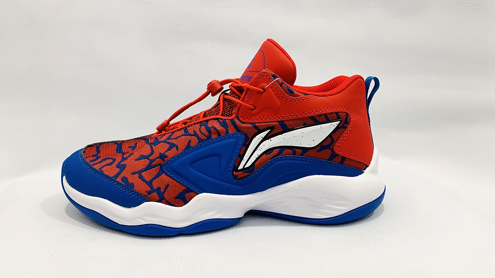 Li-ning Basketball shoes boy Young YKBN028-1