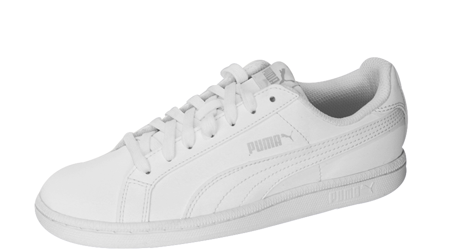 PUMA COLOR BLANCO/ AGUJETA