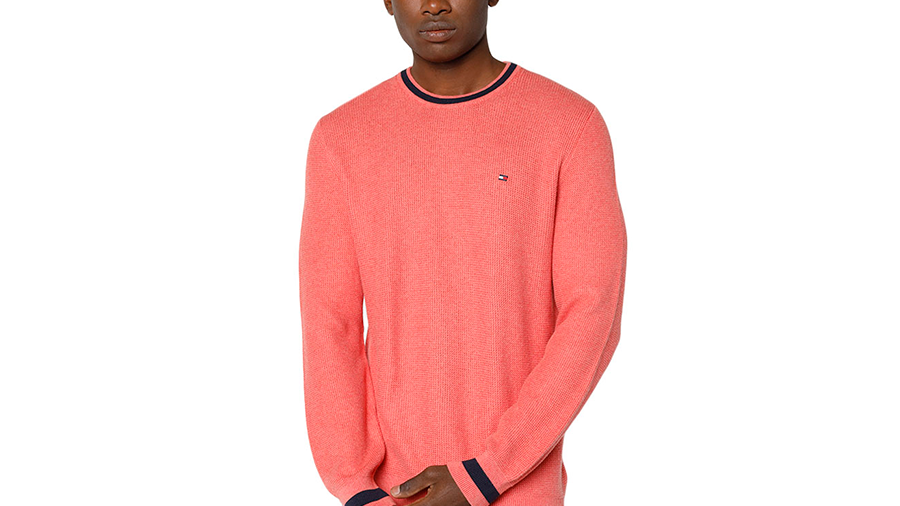 TOMMY HILFIGER SWEATERS  | 78E6766-941