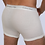 Thumbnail: Calvin Klein Men. 3 Pack Trunks Blancos de 100% algodón.