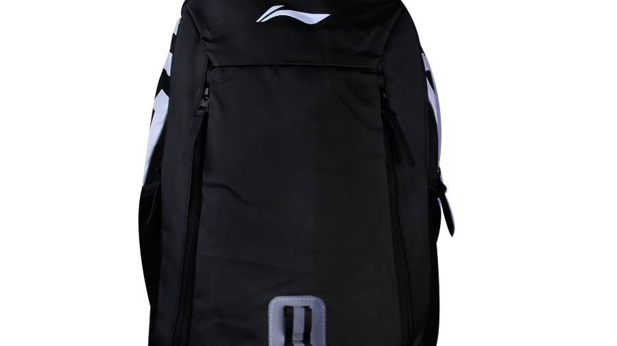 Li-ning BACKPACK BLACK |ABSNO81-1