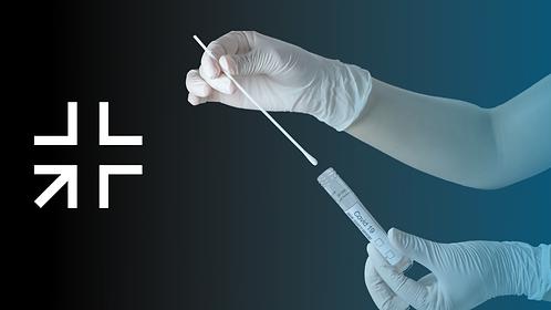RT-PCR - DRIVE-THRU