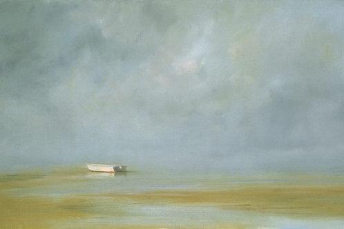 Anne Packard, Low Tide