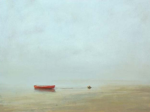 Anne Packard, Red Boat