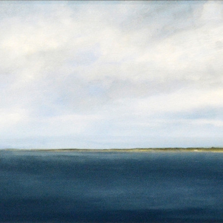 Sailing Away with the Dreamy Work of Laurie Johnstone