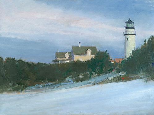Anne Packard, Winter Light