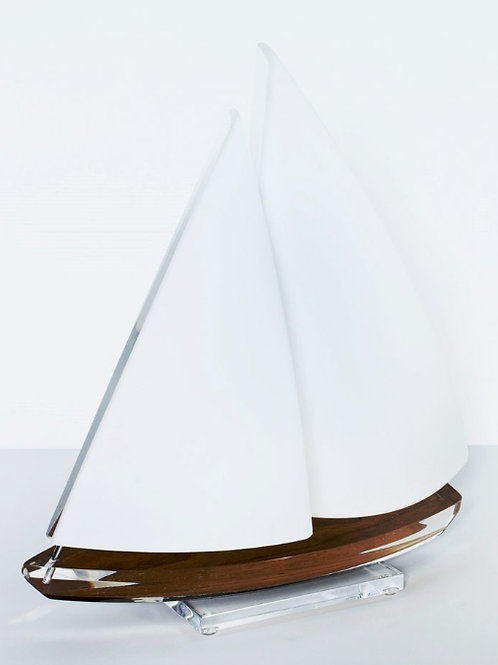 Grant, Cape Cod Sailboat 14""