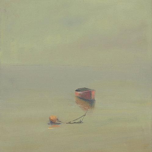 Anne Packard, Summer Stillness