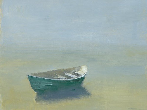 """Packard,""""Dory at Daybreak,"""" 8x10"""""""