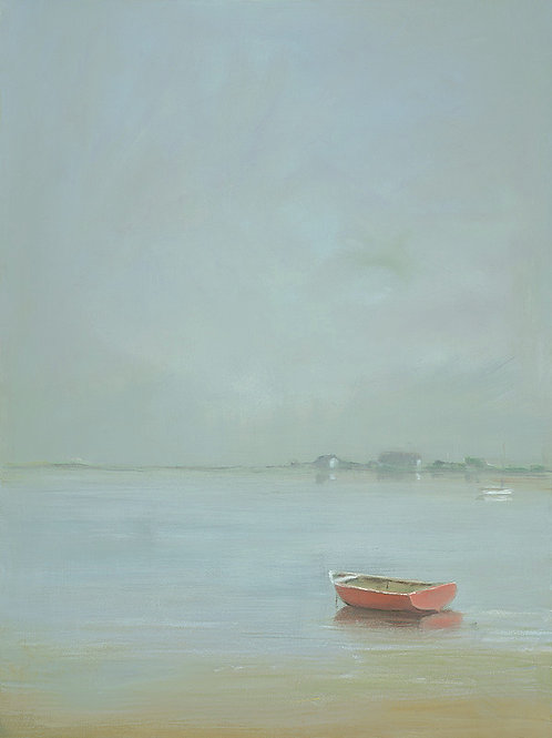 Anne Packard, Clearing
