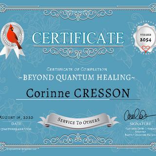 Certificat formation BQH CO-2020 16 08 -