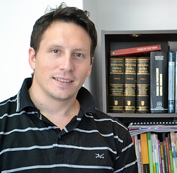 Maximiliano Simaz - Especialista en Higi