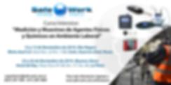 Curso Intensivo de Medición y Muestreo de Ruido, Vibraciones, Carga térmica y Contaminantes Químicos - Safework - Maximiliano Simaz