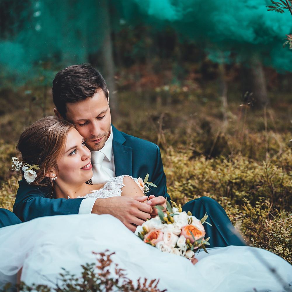 Svatba 2018 - Martina a Jakub