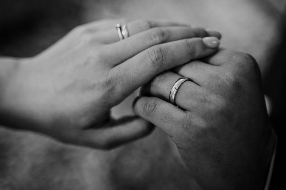svatebni fotograf prstynky - zmensena fo