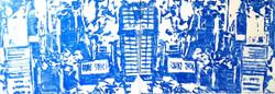 Delft Blue 203 #6 - 2016
