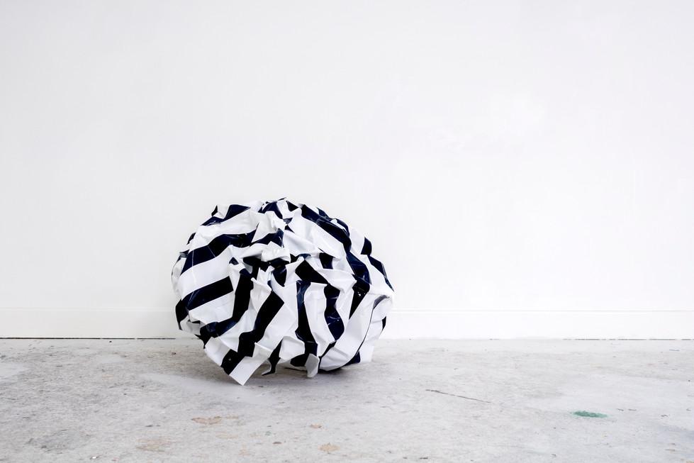 Faux prison ball, 2017