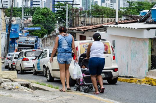 Uma foto, muitas texturas:  Um olhar sobre a epidemia do Zika Vírus