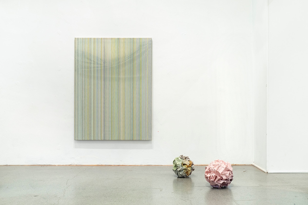 Portraits of trees, Trafo Kunsthall, 2018/19