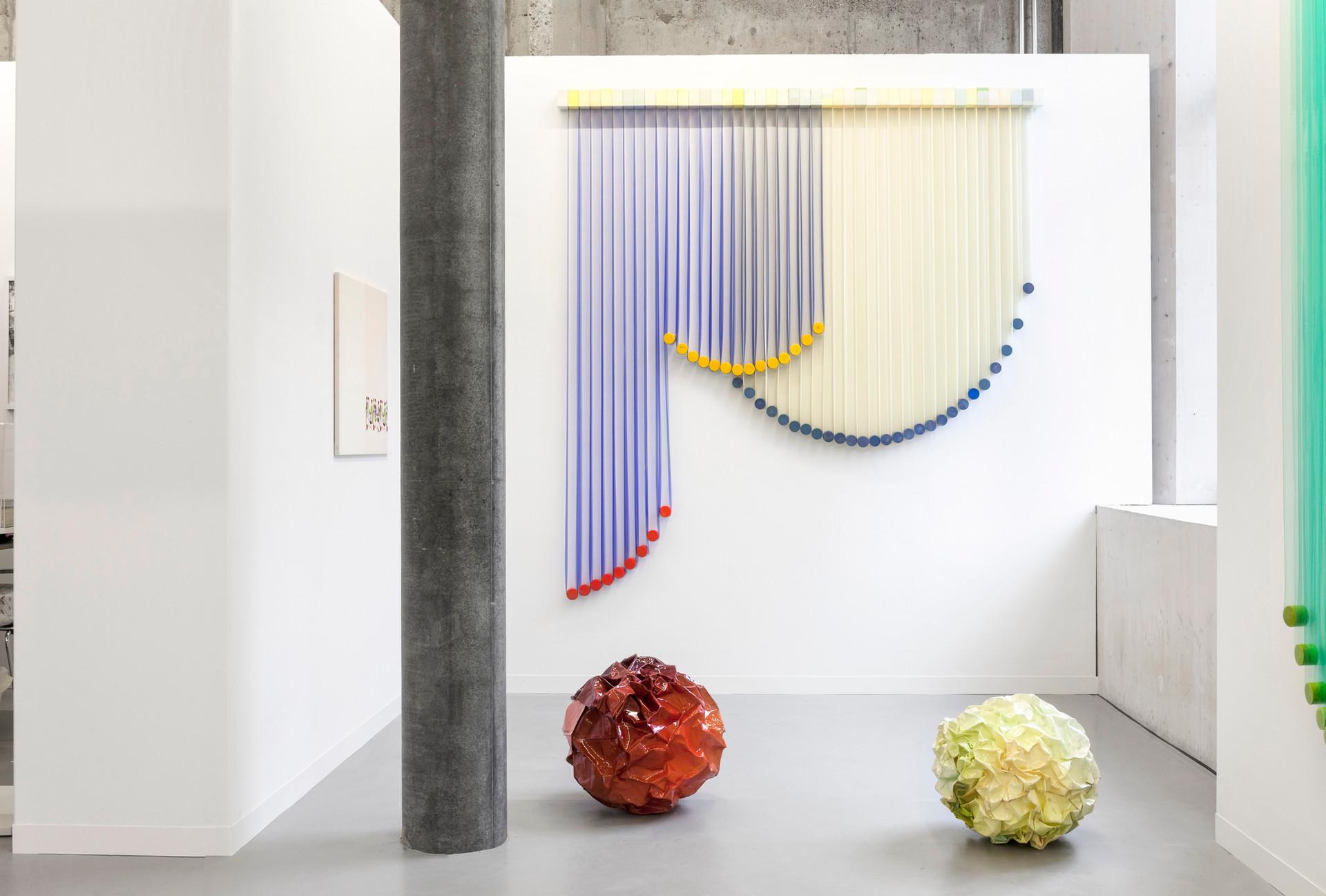 LISTE, VI, VII, Basel, Switzerland, 2018