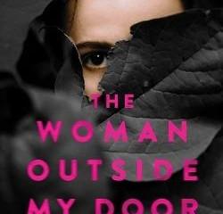 The Woman Outside My Door by Rachel Ryan