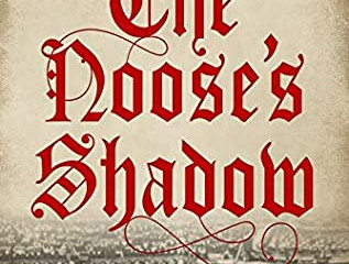 The Noose's Shadow by Graham Brack