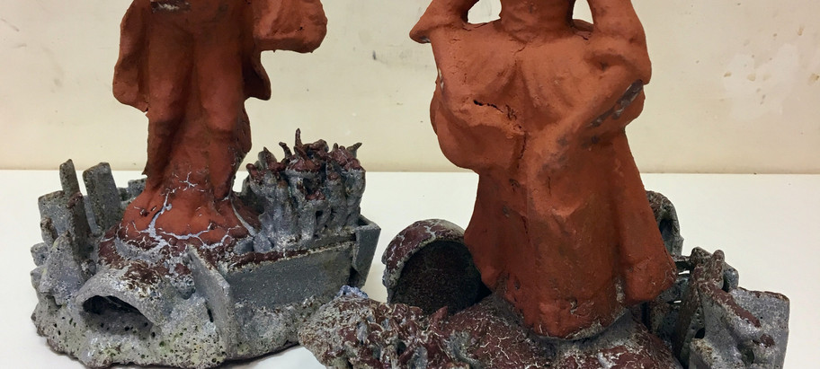 SCHMUKI Arduino Figurines
