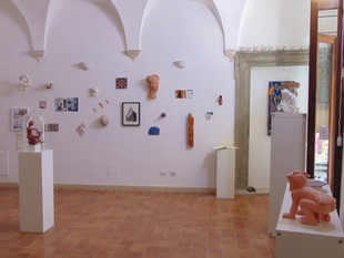PAST & PRESENT: 4 YEARS OF ARTIST RESIDENCIES @ C.R.E.T.A. ROME for Rome Art Week 2016