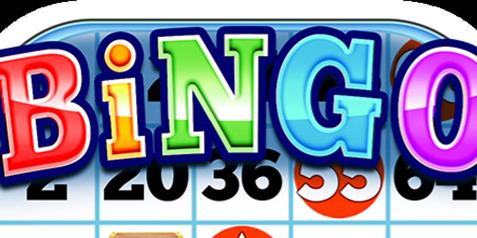 Bingo, Jokes, Dance Party