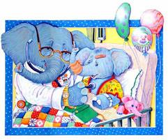 Dr. Elephant