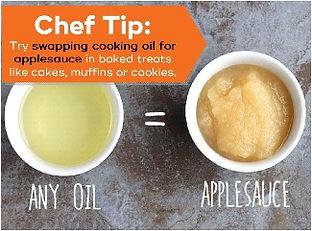 Chef tip_apple sauce - Copy - Copy - Cop