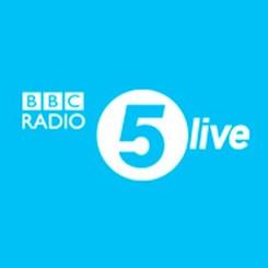 BBC RADIO 5 LIVE INTERVIEW