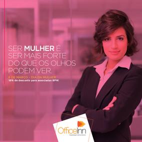 OfficeInn - Serviços com Descontos para associadas BPW Curitiba