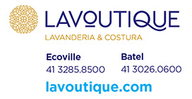 Lavoutique Lavanderia & Costura