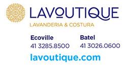 Lavoutique Lavanderia & Costura