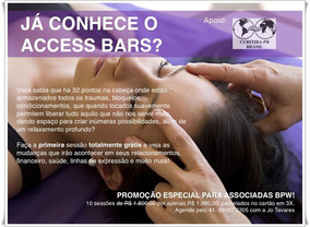 Método Acess Bars
