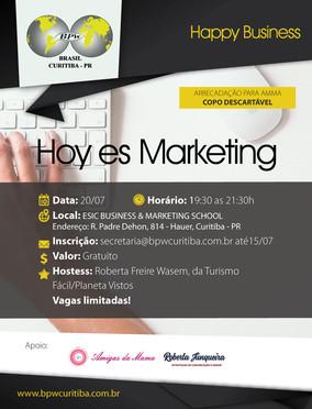 Happy Business Hoy es Marketing