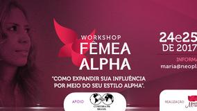 Workshop Fêmea Alpha