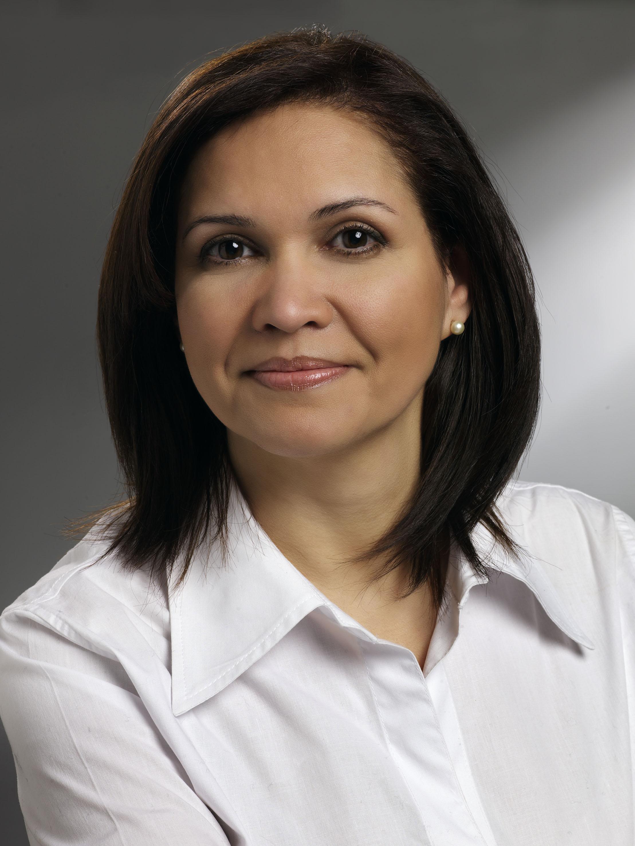 Maria Almeida Garcia