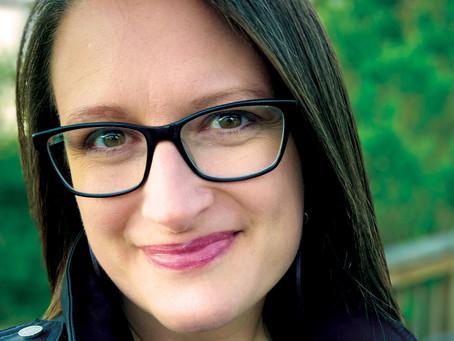 Bethany Keener Named New SCF Director