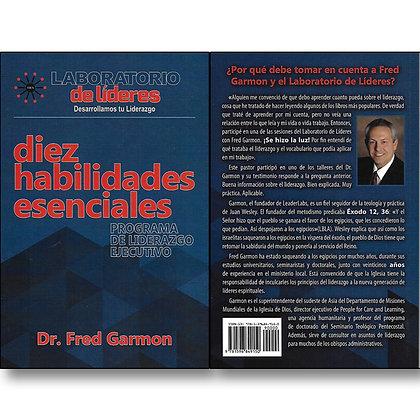 Spanish 10es Cliff Notes Book