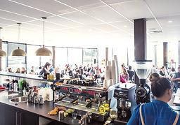 toby's estate barista cafe best coffee rowville