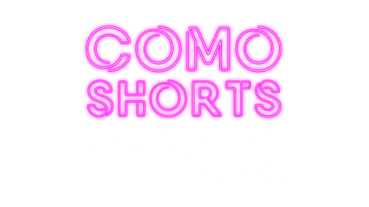 Como Shorts logo (white strip).png