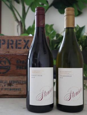 Australian Wine #1『Stonier 』